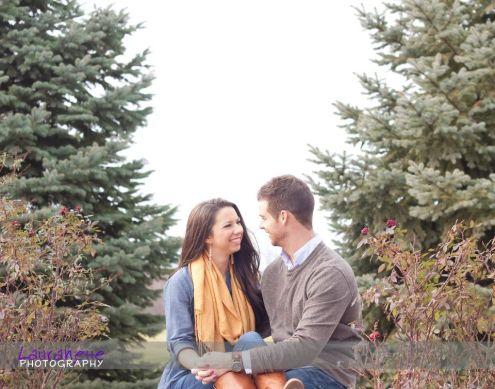 T&T - Engagement
