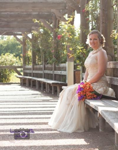 Lisa - Bridal